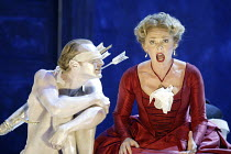 'ORLANDO' (Handel - conductor: Harry Bicket / Orchestra of the Age of Enlightenment   director: Francisco Negrin)~David Lucas (Eros), Barbara Bonney (Angelica)   ~The Royal Opera / Covent Garden, Lond...