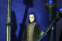 'ORLANDO' (Handel - conductor: Harry Bicket / Orchestra of the Age of Enlightenment   director: Francisco Negrin)~Alice Coote (Orlando)~The Royal Opera / Covent Garden, London WC2          06/10/2003