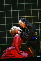 'ORLANDO' (Handel - conductor: Harry Bicket / Orchestra of the Age of Enlightenment   director: Francisco Negrin)~Barbara Bonney (Angelica), Alice Coote (Orlando)  ~The Royal Opera / Covent Garden, Lo...