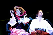 'IOLANTHE' (Gilbert & Sullivan)~Charlotte Page (Phyllis), Paul A Heywood (Strephon)~D'Oyly Carte/Savoy Theatre, London WC2      20/02/2002
