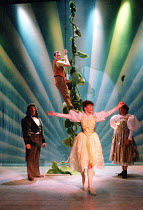 JACK AND THE BEANSTALK~~Palace Theatre Watford  1990