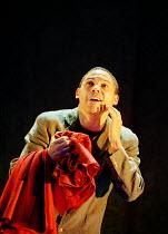 'THE LAST SUPPER' (Birtwistle/Blaser) Thomas Randle (Judas)  Glyndebourne Festival Opera                 04/08/2001