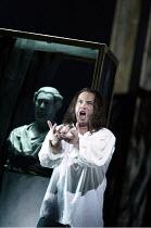 'I MASNADIERI' (Verdi)~Dmitri Hvorostovsky (Francesco)~The Royal Opera / Covent Garden, London WC2  30/09/2002