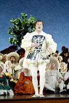 MEISTERSINGER VON NURNBERG Royal Opera 2002