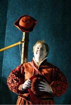 'DIE MEISTERSINGER VON NURNBERG' (Wagner)~Robert Dean Smith (Walther von Stolzing)~The Royal Opera / Covent Garden, London WC2   12/11/2002
