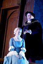 'DIE MEISTERSINGER VON NURNBERG' (Wagner)~Amanda Roocroft (Eva), Kristinn Sigmundsson (Veit Pogner)~The Royal Opera / Covent Garden, London WC2   12/11/2002
