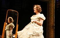 THE GLASS MENAGERIE   by Tennessee Williams   director: Rupert Goold <br>,Jessica Lange (Amanda Wingfield),Apollo Theatre, London W1         13/02/2007,