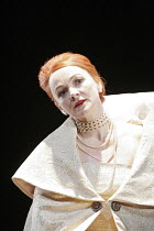 MARY STUART - Derby Playhouse