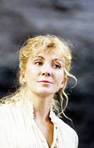 'THE LADY FROM THE SEA' (Ibsen - director: Trevor Nunn)~Natasha Richardson (Ellida)~Almeida Theatre, London N1                   15/05/2003