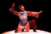 'EYES OF THE KAPPA' Jacqui Chan Gate Theatre, London W11                       28/03/2002