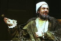 'THE HYPOCHONDRIAC' / 'Le Malade Imaginaire' (Molire)~Daniel Massey (Argan)~Olivier Theatre/National Theatre, London  22/10/1981
