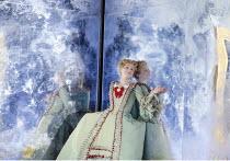 ORLANDO   by Handel   conductor: Charles Mackerras   director: Francisco Negrin <br>,Rosemary Joshua (Angelica),The Royal Opera / Covent Garden, London WC2         26/02/2007,