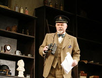 WHISKY GALORE!   adapted by Giles Croft from the novel by Compton McKenzie   director: Giles Croft <br>,Robert Austin (Monty),Nottingham Playhouse / Nottingham, England           09/02/2007        ,