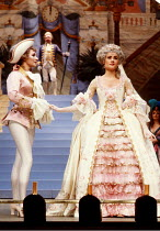 CINDERELLA National Theatre 1983