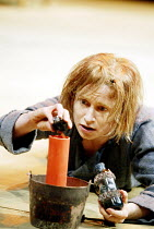 'THE FIREWORK-MAKER'S DAUGHTER' (Pullman/Russell)~Hayley Carmichael (Lila)~Crucible Theatre, Sheffield                       18/03/2003