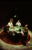 'DEALER'S CHOICE' (Marber)~~RNT/Cottesloe Theatre, London SE1