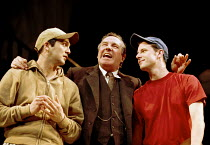 DEATH OF A SALESMAN Birmingham Rep 2000