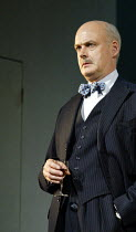'DESIGN FOR LIVING' (Noel Coward)   (director: Peter Hall)~William Chubb (Ernest)~The Peter Hall Company / Theatre Royal, Bath   England                  09/07/2003