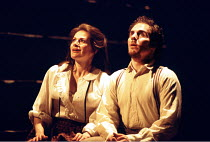 'DESIRE UNDER THE ELMS' (O'Neill - director: Lou Stein) Sally Dexter (Abbie), Corey Johnson (tbc) Palace Theatre, Watford / England         04/05/1994
