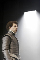 'DON CARLOS' (Schiller - translated by Mike Poulton   director: Michael Grandage)~Richard Coyle (Don Carlos)~Crucible Theatre / Sheffield, England    01/10/2004