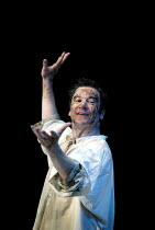 EASTWARD HO!  by Ben Jonson, John Marston & George Chapman  design: Robert Jones  lighting: Wayne Dowdeswell  movement: Sue Lefton  director: Lucy Pitman Wallace ~Billy Carter (Quicksilver)~Royal Shak...