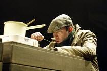 'FEN' (Caryl Churchill - director: Simon Cox)~Alan Drake (Geoffrey)~Sheffield Studio (Crucible)                       02/06/2004