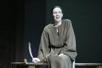 'GALILEO'S DAUGHTER' (Timberlake Wertenbaker, after Sobel   director: Peter Hall)~Rebecca Hall (Maria Celeste)~Theatre Royal Bath             19/07/2004