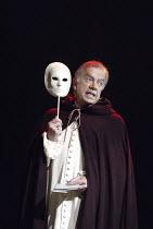 'GALILEO'S DAUGHTER' (Timberlake Wertenbaker, after Sobel   director: Peter Hall)~James Laurenson (Pope Urban VIII)~Theatre Royal Bath             19/07/2004