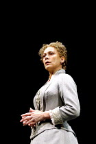 'GHOSTS' (Ibsen)~Francesca Annis (Mrs Alving)~Comedy Theatre, London SW1  02/04/2001