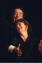 HEDDA GABLER  Abbey Theatre Dublin 1991