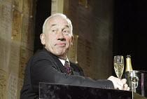 'THE HOLY TERROR' (Simon Gray - director: Laurence Boswell)~Simon Callow (Mark)~Duke of York's Theatre, London WC2   14/04/2004