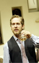'THE HOTEL IN AMSTERDAM' (John Osborne - director: Robin Lefevre)~Tom Hollander (Laurie)~Donmar Warehouse, London WC2          17/09/2003