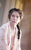 'THE HOUSE OF BERNARDA ALBA' (Lorca, new English version by David Hare - director: Howard Davies),Penelope Wilton (Bernarda Wilton),Lyttelton Theatre / National Theatre, London SE1        15/03/2005,
