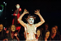 THE OEDIPUS PLAYS - NT 1996
