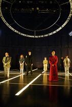 'RACING DEMON' (Hare)~~Birmingham Repertory Theatre              11/03/2003