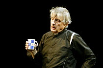'RACING DEMON' (Hare)~Jack Shepherd (The Rev. Lionel Espy)~Birmingham Repertory Theatre              11/03/2003
