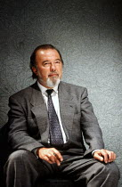 Sir Peter Hall~theatre and opera director~(c) Donald Cooper/Photostage   photos@photostage.co.uk   ref/91CT-10