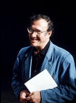 Harold Pinter (dramatist)    07/1991