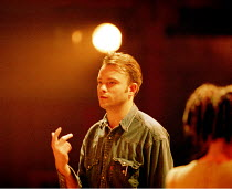 Matthew Warchus~(theatre) director: 'THE DEVIL IS AN ASS' (Jonson) / RSC 04/1995