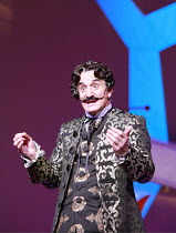 Henry Goodman - opera & musicals
