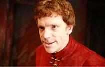 CORIOLANUS   by Shakespeare   director: Gregory Doran <br>,III/ii: William Houston (Coriolanus),Royal Shakespeare Company /  Royal Shakespeare Theatre, Stratford-upon-Avon, England   06/03/2007,part o...