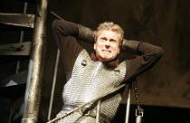 MACBETH   by Shakespeare   director: Ian Brown <br>,David Westhead (Macbeth),West Yorkshire Playhouse / Leeds, England                28/02/2007             ,