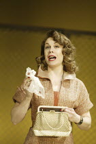 'OTHELLO' (Shakespeare - director: Gregory Doran),Amanda Harris (Emilia),Royal Shakespeare Company / Swan Theatre   Stratford-upon-Avon, England            18/02/2004,