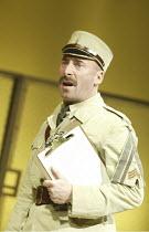 'OTHELLO' (Shakespeare - director: Gregory Doran)~Antony Sher (Iago)~Swan Theatre / Royal Shakespeare Company   Stratford-upon-Avon, England                 18/02/2004