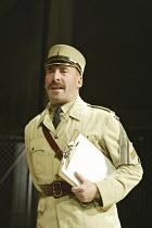 'OTHELLO' (Shakespeare - director: Gregory Doran),Antony Sher (Iago),Royal Shakespeare Company / Swan Theatre   Stratford-upon-Avon, England            18/02/2004,