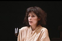 OTHELLO  by Shakespeare  design: Shelagh Keegan  director: David Thacker <br>~Kate Fahy (Desdemona)~The Young Vic, London SE1  10/05/1984~(c) Donald Cooper/Photostage   photos@photostage.co.uk   ref/C...