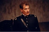 'OTHELLO' (Shakespeare - director: Trevor Nunn),Ian McKellen (Iago),Royal Shakespeare Company / The Other Place   Stratford-upon-Avon  1989,