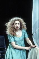 'OTHELLO' (Shakespeare - director: Bill Alexander),Alex Kingston (Desdemona),Birmingham Repertory Theatre   09/03/1993 ~(c) Donald Cooper/Photostage   photos@photostage.co.uk   ref/CT-01-05