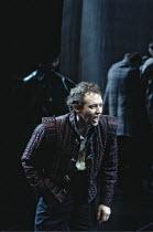 'OTHELLO' (Shakespeare - director: Bill Alexander),Hilton McRae (Iago),Birmingham Repertory Theatre   09/03/1993 ~(c) Donald Cooper/Photostage   photos@photostage.co.uk   ref/CT-02-22