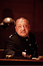 'OTHELLO' (Shakespeare - director: Sam Mendes),Simon Russell Beale (Iago),Cottesloe Theatre / National Theatre, London           16/09/1997,